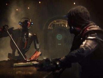 Смотрим первый тизер Destiny 2 от Bungie