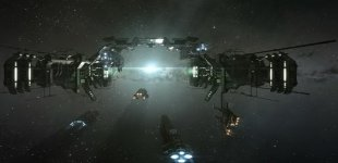 Eve Online. Переход на free-to-play модель