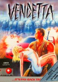 Vendetta – фото обложки игры