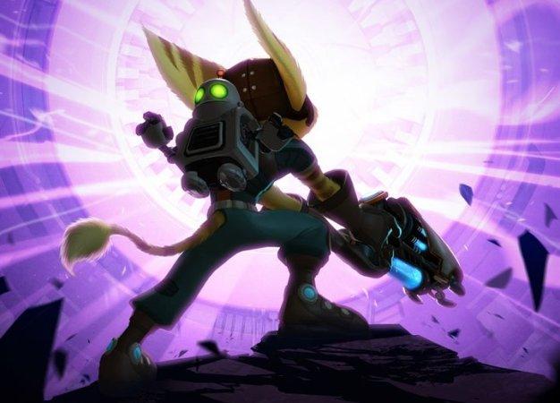 Рецензия на Ratchet & Clank: Nexus