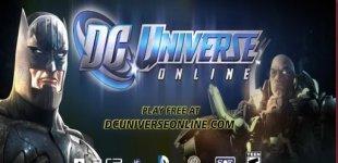 DC Universe Online. Видео #20