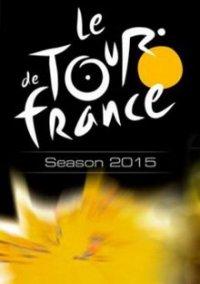 Обложка Tour de France 2015