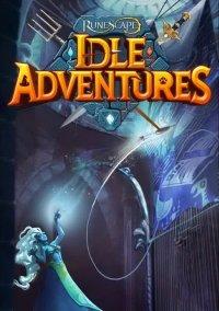 Обложка RuneScape: Idle Adventures