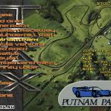 Скриншот X-Car: Experimental Racing
