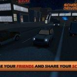 Скриншот School Driving 3D
