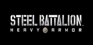 Steel Battalion Heavy Armor. Видео #9