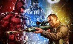 Канобувости. Batman: Arkham Origins, GTA Online и Battlefield 4 (170-й выпуск)