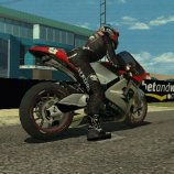 Скриншот MotoGP Ultimate Racing Technology 3
