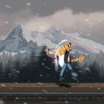 Скриншот Furious Jack – Изображение 5