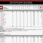 Скриншот Out of the Park Baseball 6 – Изображение 4