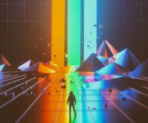 Вышел новый альбом Imagine Dragons— Evolve. Слушаем