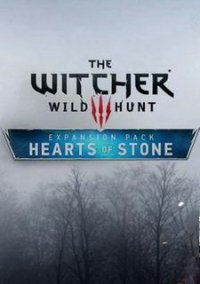 Обложка The Witcher 3: Wild Hunt - Hearts of Stone