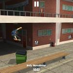 Скриншот Transworld Endless Skater – Изображение 13