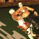 Скриншот Lucha Libre AAA: Heroes del Ring