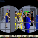 Скриншот SpyParty – Изображение 4