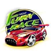 Обложка Fury Race