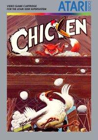 Обложка Chicken