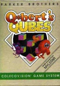 Обложка Q-bert's Qubes