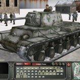 Скриншот Panzer Command: Operation Winter Storm