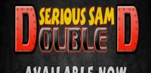 Serious Sam Double D. Видео #4