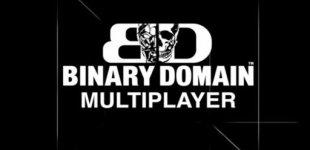 Binary Domain. Видео #11