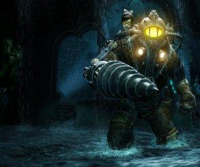 В Steam вышла обновлённая версия игры Bioshock 2