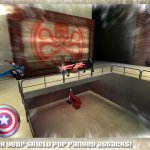 Скриншот Captain America: Sentinel of Liberty – Изображение 3