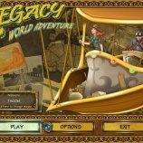 Скриншот Legacy: World Adventure – Изображение 5