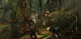 HAWKEN. Геймплейный трейлер с E3 2016