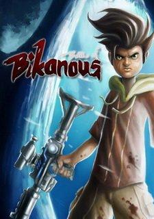 Battle Of Bikanous