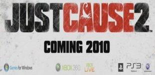 Just Cause 2. Видео #3