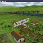 Скриншот Red Baron 2 – Изображение 9