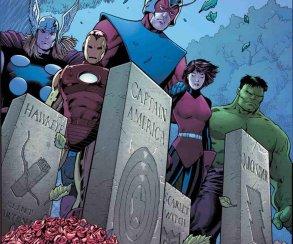 Что будет в комиксах Marvel и DC  через два месяца?