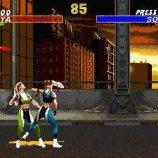 Скриншот Mortal Kombat III