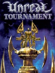 Обложка Unreal Tournament
