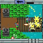 Скриншот Heavy Barrel – Изображение 11