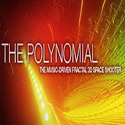 Обложка The Polynomial