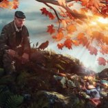 Скриншот The Vanishing of Ethan Carter