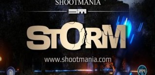 ShootMania Storm. Видео #1