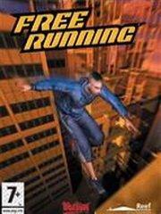 Обложка Free Running