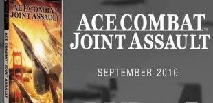 Ace Combat: Joint Assault. Видео #1