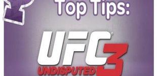 UFC Undisputed 3. Видео #10