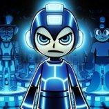 Скриншот Mega Man Universe