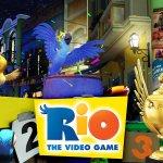 Скриншот Rio: The Multiplayer Party Game – Изображение 5