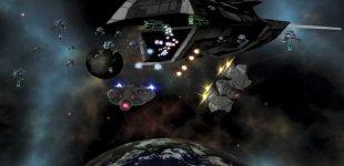 Final Fleet. Геймплейный трейлер