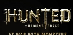 Hunted: The Demon's Forge. Видео #6