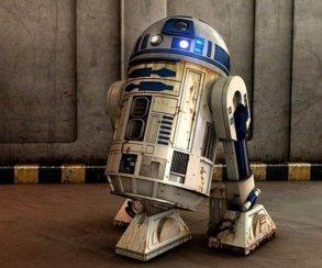 R2-D2 сосъемок «Звездных войн» продали за2.75 миллиона долларов