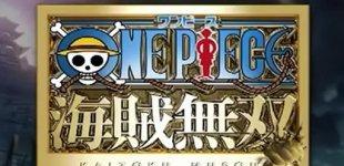 One Piece: Pirate Warriors. Видео #1