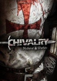 Обложка Chivalry: Medieval Warfare