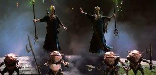 The Bard's Tale IV. Трейлер для Kickstarter